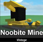 Noobite Mine