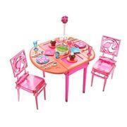 108806739-450x450-0-0 mattel barbie dinner to dessert dining room set