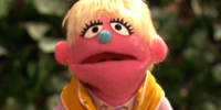 Judy (Sesame Street)