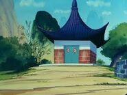 The luigi lair