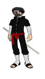 Satsuki's sword