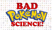 Bad Pokemon Sci