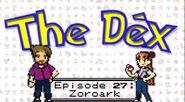 Zoroark Intro