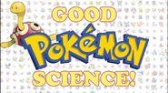 Good Pokemon Science - Shuckle