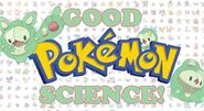 Good Pokemon Science - Reuniclus