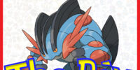 The Dex Podcast Episode 19: New Megas?