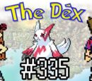 The Dex! Zangoose! Episode 4