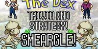The Dex! Smeargle! Episode 30!