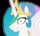 Princess Molestia