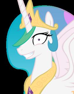 File:Princess Molestia's face.png