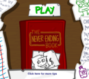 The Never-Ending Book