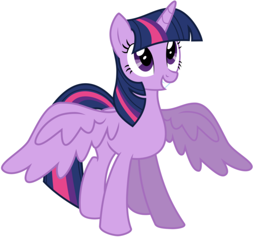 File:Twilight Sparkle Alicorn.png