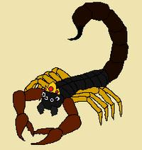 Prince Scorpo