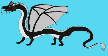 Taiku Dragon
