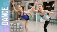 The Next Step - Extended Amy & Piper Duet (Season 5 Episode 6)