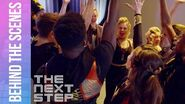 The Next Step - Behind the Scenes Regionals Day 4 (Season 4)