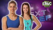 The Next Step - Eldon Duets With Chloe - CBBC