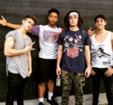 The Revel Boys