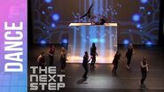 """The Next Step - Extended Regionals """"Ain't No Number Two"""" A-Troupe Finals Dance (Season 4)"""
