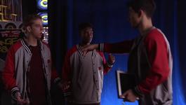 Eldon west james season 4 episode 22