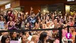 The Next Step - Mall Tour Diaries Scarborough