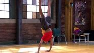 The Next Step - Extended Dance Tumbling Audition