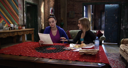 Amanda riley season 4