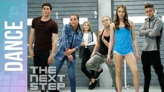 """The Next Step - Extended Dance """"Look Alive"""" (Season 5)"""