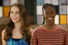 Amy Henry season 4 promo