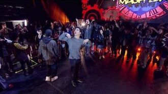 """Extended Dance Bangers & Mash-Ups """"Final Challenge"""" - The Next Step"""