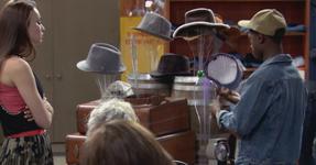 Amanda west season 2