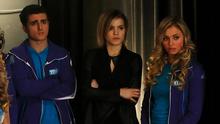 Richelle Amanda Alfie Riley Michelle season 4 episode 10 promo