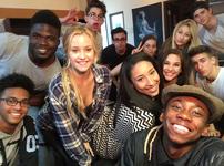 TNS season 5 - Cast