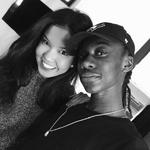 Isaiah and Erika