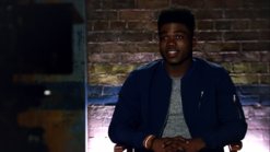 Ebbttrt latroy confesses that the feeling he was missing when telling amy he loves her is there