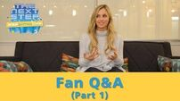 The Next Step Wild Rhythm Tour Fan Q&A (Part 1)