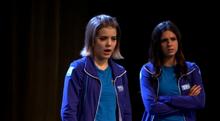 Riley stephanie season 3 sny