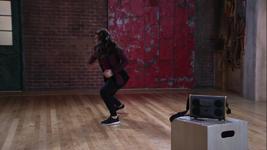 Ct Skylar dances