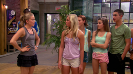 Chris kate michelle chloe riley james season 1 ls