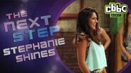The Next Step Series 3 Episode 14 - Stephanie Shines