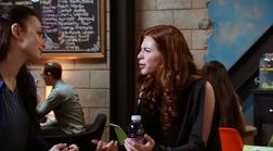 Amanda Giselle season 4 episode 3