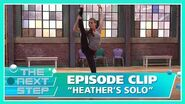 Episode Clip Heather's Solo - The Next Step