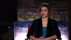 Riley season 4 episode 22 talking heads