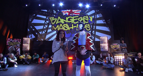Lindsey masked man season 4 rhi