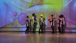 Loap gemini dances