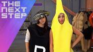 The Next Step - Battlez Pepper Chloe vs Banana Michelle