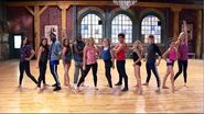 """The Next Step - Extended Dance """"A-Side"""" A-Troupe"""