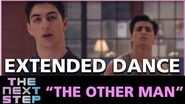"""The Next Step - Extended Dance- James & Alfie- """"The Other Man"""""""