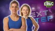 The Next Step Eldon Dances for Emily - CBBC