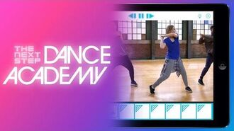 Introducing The Next Step Dance Academy